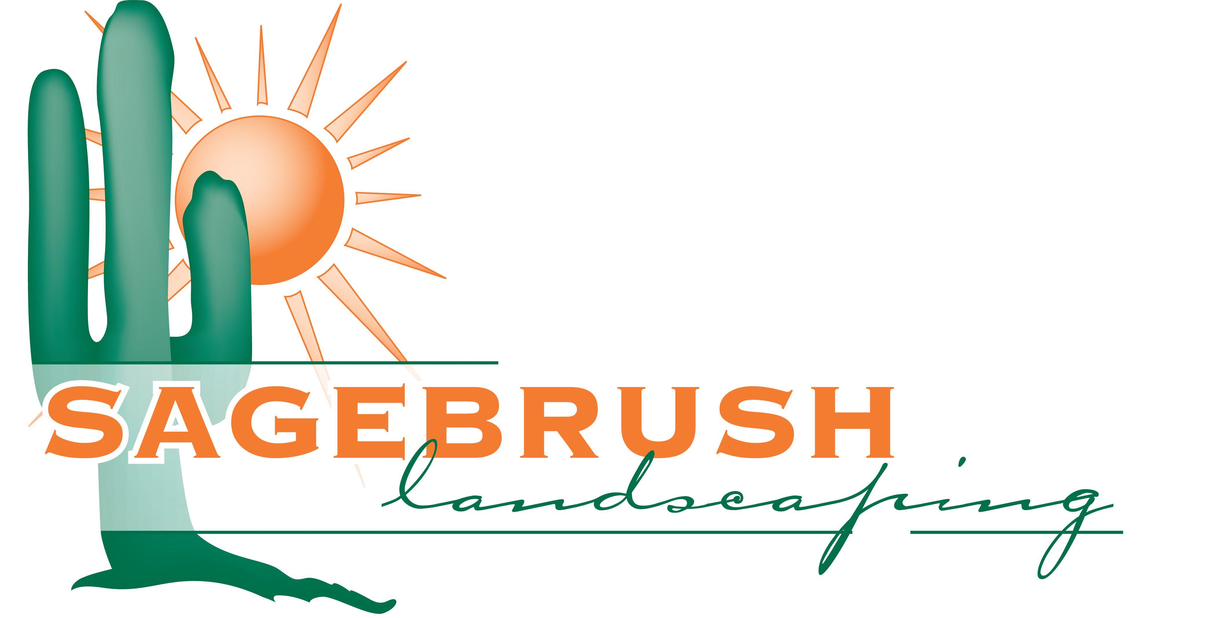 Sagebrush Landscaping