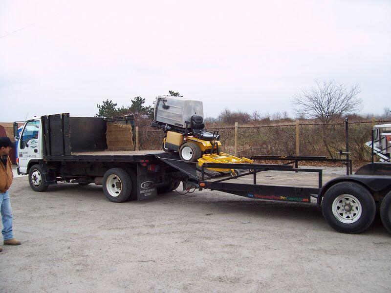 Grass Handling Ideas Emmett Equipment Company