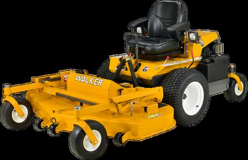 Walker Mowers - Emmett Equipment Company