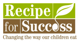 Recipe For Success Logo