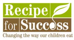 Recipe For Success Logo