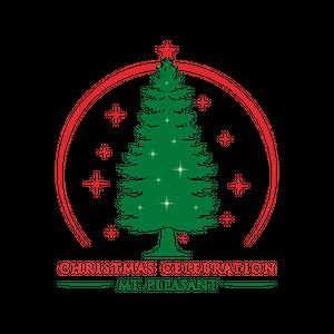 Christmas Celebration Logo GR Transparent.png