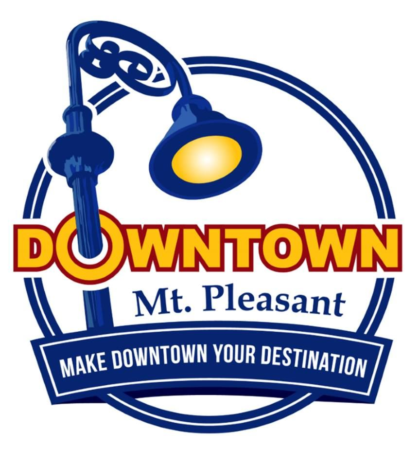 Downtown Mt. Pleasant