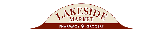 New - Lakeside Pharmacy & Market