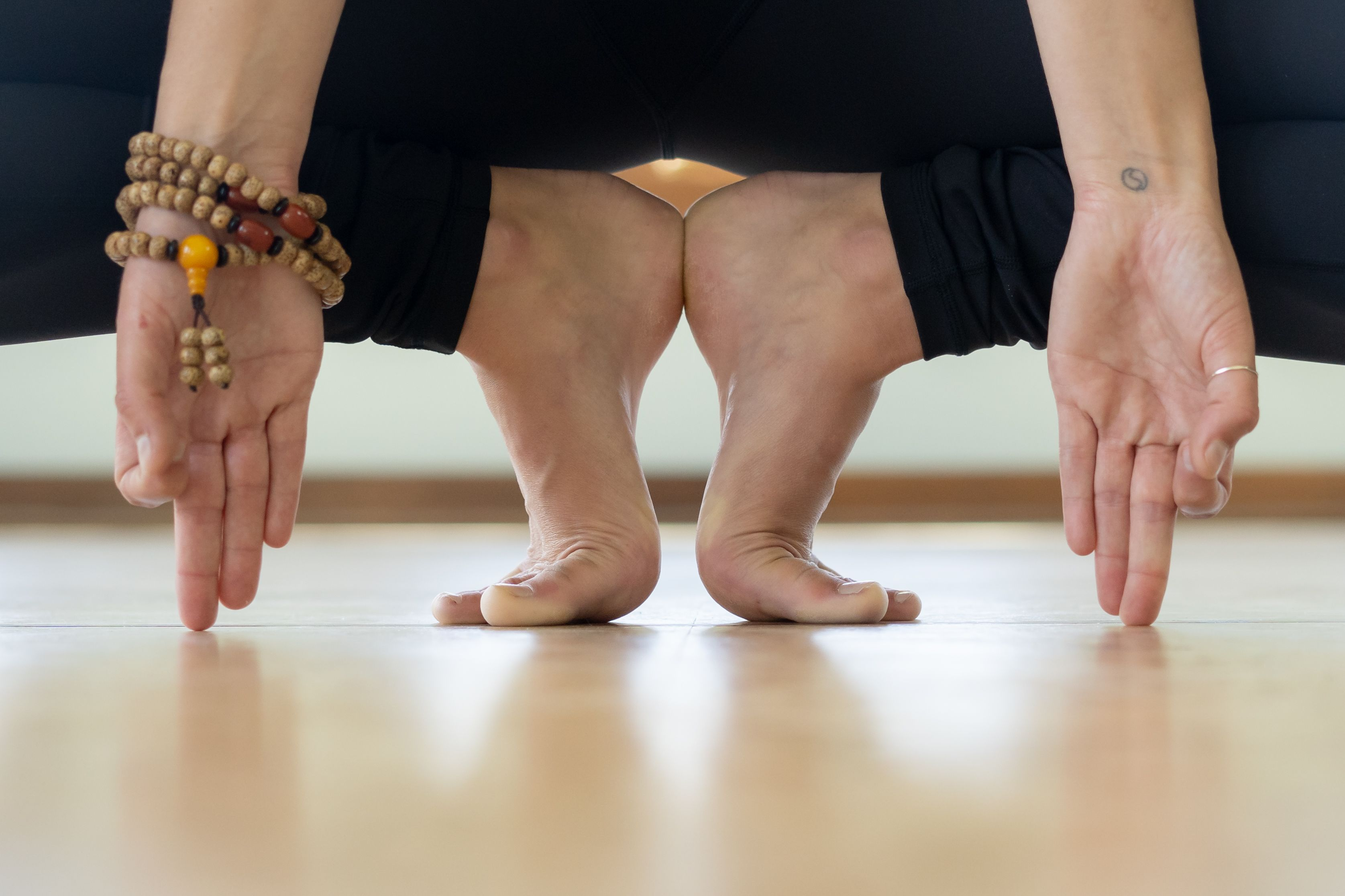 Online & Outdoor Yoga Classes