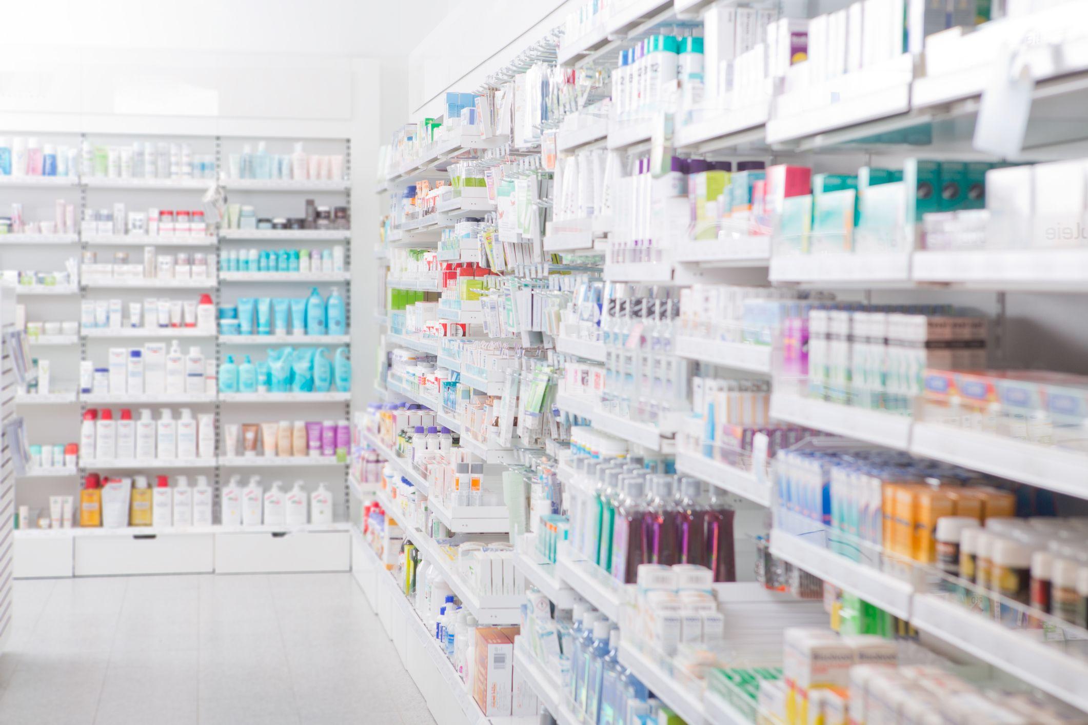 Oldest Pharmacy in Texas!