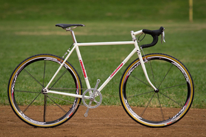 JINBOK'S GILCO SINGLE SPEED CX