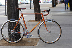 2012: NAHBS: Best Lugged Construction
