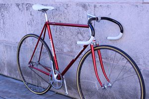 PAUL'S FIXED GEAR
