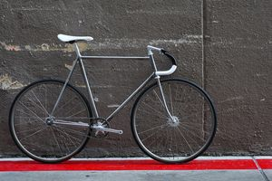 RAW NAHBS TRACK, 2012 WINNER, STAINLESS STEEL