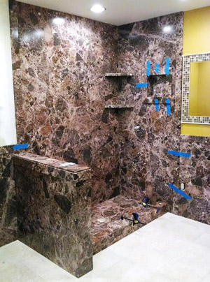 Toledo New Bath Complete Bathroom Remodeling Visit Our Showroom - Bathroom remodel toledo ohio