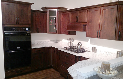 Kitchen And Bath Showrooms Toledo Ohio