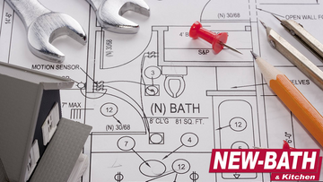 Bathroom Remodeling - The Facts and the Figures