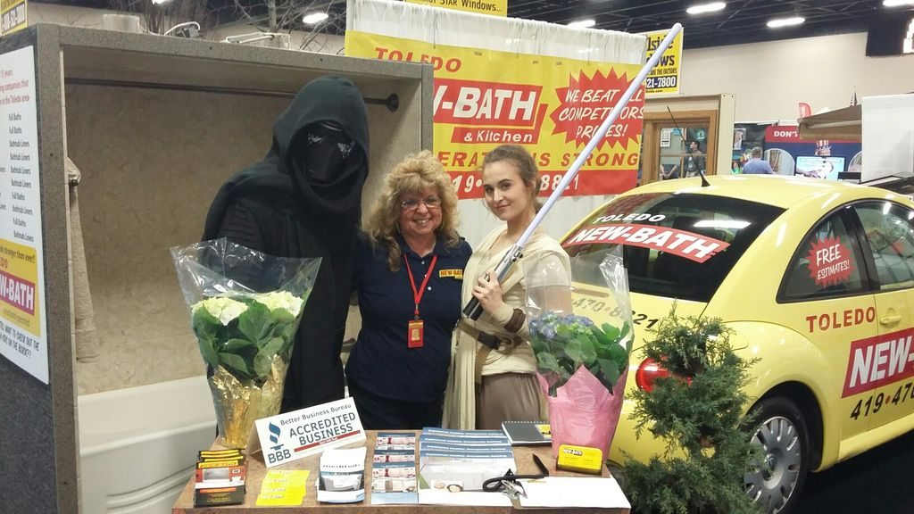 Tradeshows and Expos