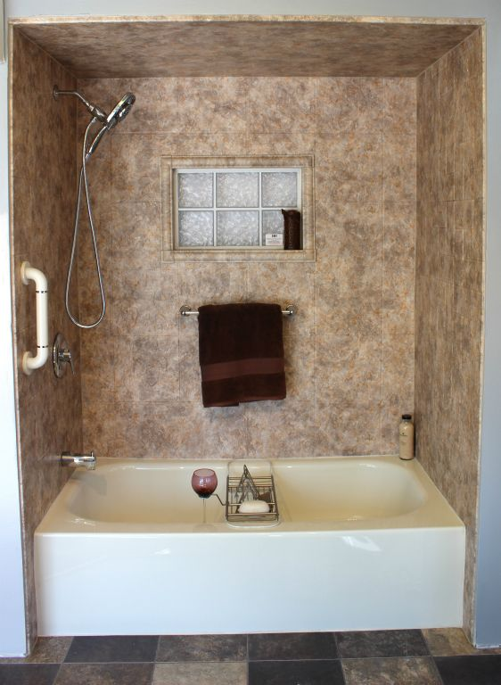 Toledo New Bath - Walk In Tub Installation - Toledo, Ohio - Toledo ...