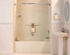 Bathtub to Shower Conversions