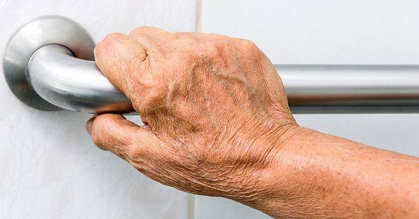 Bathroom Safety for Seniors