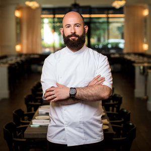 gerard kenny executive chef le politique austin