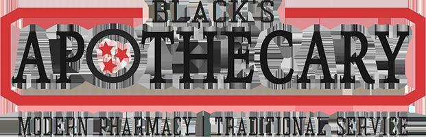 Black's Apothecary