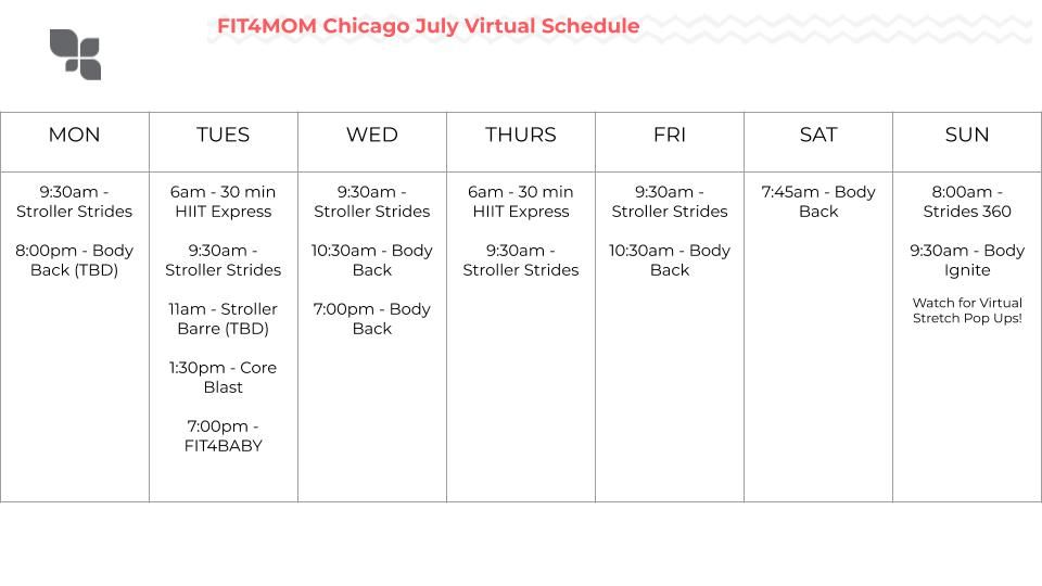 Virtual Class Schedule for July.jpg