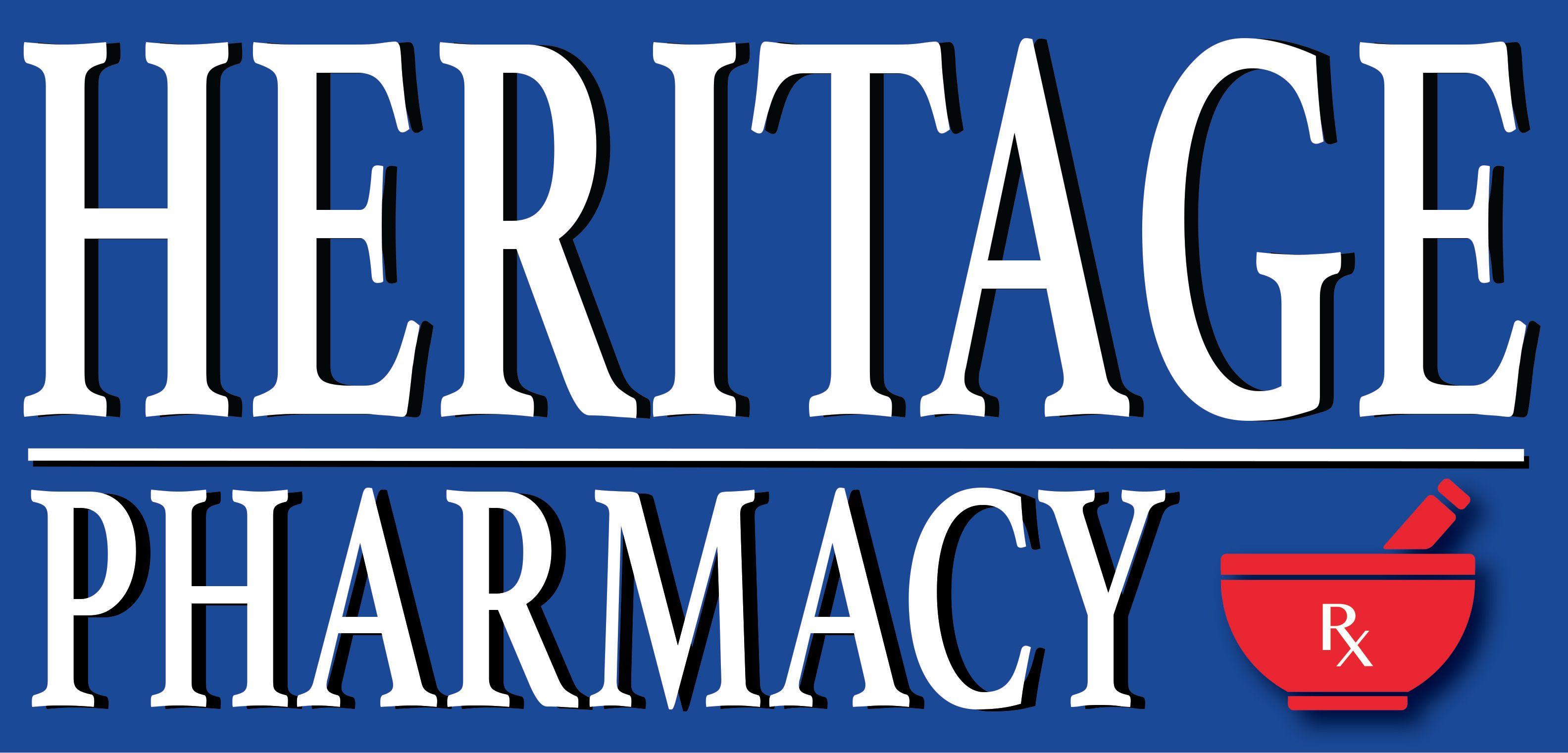 Heritage Pharmacy - Oklahoma