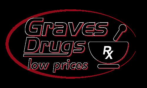 New - Graves Drug Store Emporia Inc