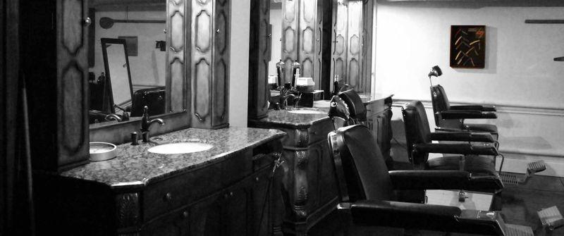 Austin Barber Shop - The Good Life Barber Shop