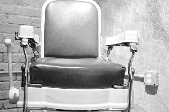 Austin Barbers