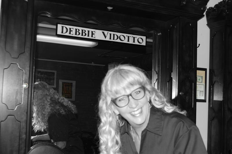 Debbie Austin Barber