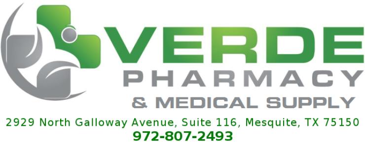 Verde Pharmacy