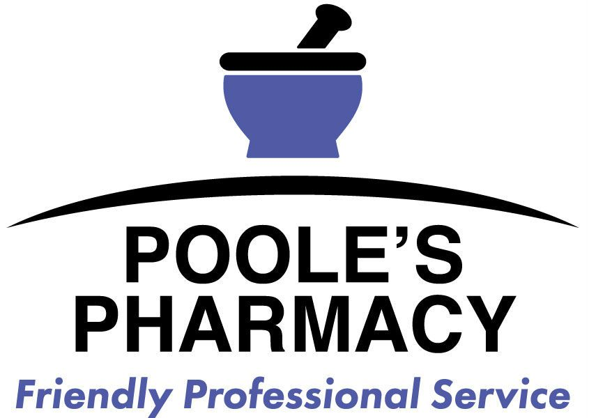 NEW - Poole's Pharmacy