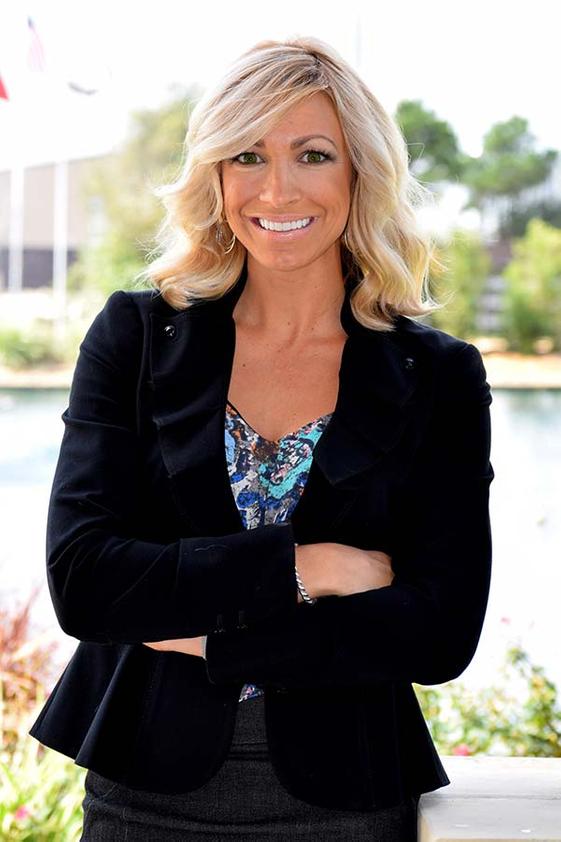 Britney Smith