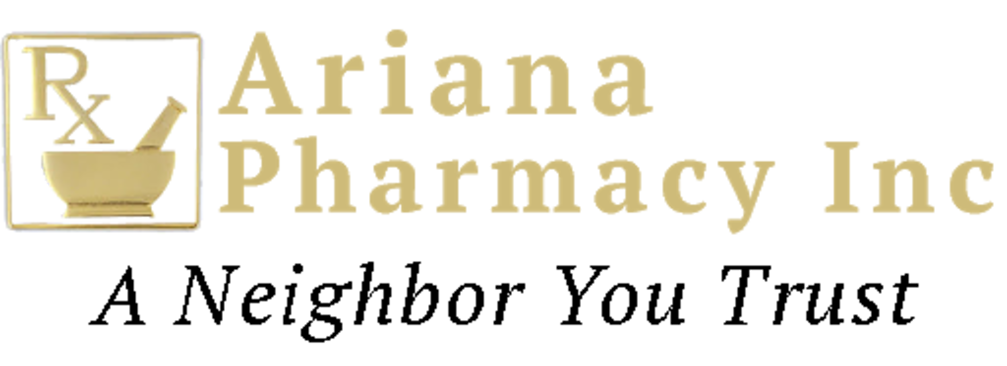 Ariana Pharmacy Inc