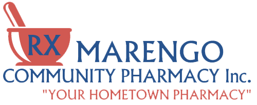 Marengo Community Pharmacy Inc.