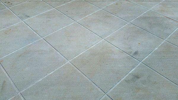 Decorative Cutting  - Michigan Concrete Sawing & Drilling Company