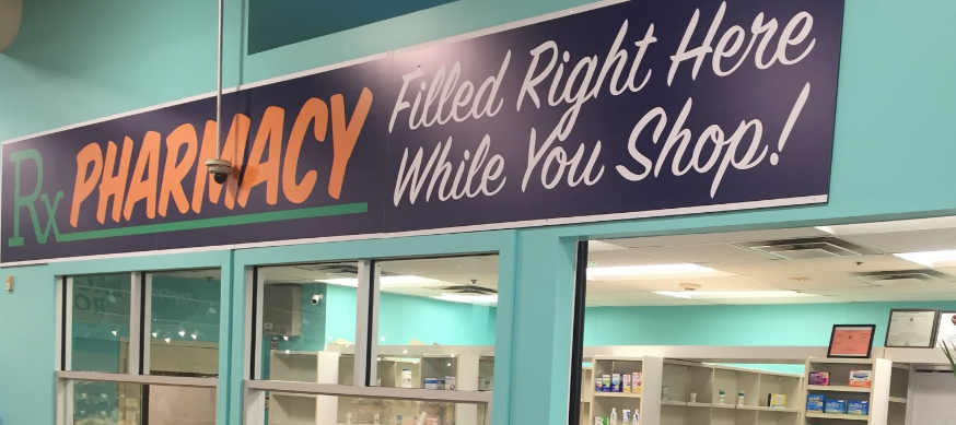Welcome To Best Market Pharmacy