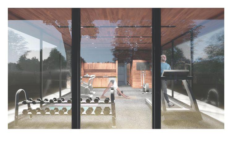 mckenzie gym addition reflection[1].JPG