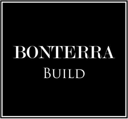 Bonterra Build | Design